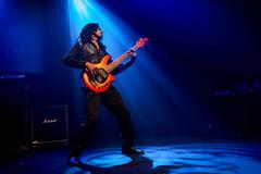 Philip Bynoe (Erik de Klerck) Tags: rock guitar steve vai bergenopzoom philip gitaar sena stevevai 2016 bynoe philipbynoe gebouwt senaeuropeanguitaraward