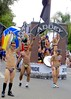 IMG_6227 (danimaniacs) Tags: losangeles westhollywood gay pride parade hot sexy man guy stud shirtless bikini speedo swimsuit trunks dance beard scruff smile armpit float