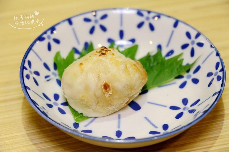 行天宮日本料理無菜單御代櫻 寿司割烹116