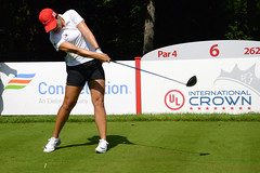 Team South Korea (michaelcurranphotography) Tags: golf lpga meritclub ulinternationalcrown