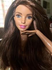 Mtm is so fine! (theprincekylie) Tags: barbie move made teresa fashionista 2016