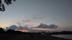 0717162043 (Michael C. Meyer) Tags: castle island boston ma carson beach southie south dusk