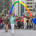 Justin Trudeau Pride Parade 2016 - 12