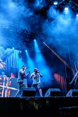 Concierto Nach en Rockejat.Torrent.Jul16 (pablo.monteagudo) Tags: stage music concert