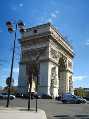 IMG_2928 (irischao) Tags: arcdetriomphe paris trip travel vacation 2016
