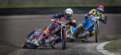 Buxton Speedway 24-07-2016 (wiganworryer) Tags: keith gibson wiganworryer canon 2016 photo photography image picture l series lens buxton hitmen speedway motor bike motorbike race track sport motorsport racing circuit action outdoor outside dirt dust slide sliding skid skidding oval vehicle motorcycle 7d mark 2 mk ii 70 200 f28 is zoom