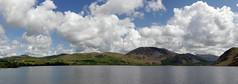 Cumulus Ennerdale (Karls Kamera) Tags: ennerdale clouds reflections cumulus lake