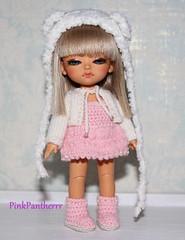 New vampire girl (PinkPantherrr) Tags: lati yellow latidoll limited tan mystic cinderella jia vampire