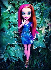 (Linayum) Tags: gigigrant mh monster monsterhigh mattel doll dolls mueca muecas toy toys juguete juguetes linayum