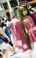 2016 Anime Expo - Hatsune Miku (mambastic photography (aka mamba909)) Tags: pentax k01 sigma2470mmf28ifexdghsm animeexpo animeexpo2016 cosplay コスプレ