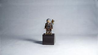The Witcher. Geralt