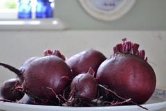 making Pickled Beetroot (lesya2014) Tags: beetroot homegrown fromourveggiegarden