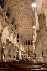 It's so clean inside (stynxno) Tags: newyorkcity saintpatrickscathedral
