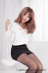 IMG_6691 (sullivan) Tags: canoneos5dmarkii ef35mmf14lusm beautiful beauty bokeh dof lovely model portrait pretty suhaocheng taipei taiwan woman taiwanese