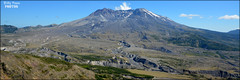 Photo Mount St. Helens Washington, United States (billypoonphotos) Tags: mount saint st helens stratovolcano volcano skamania county washington united states state cascade range volcanic pacific ring fire ash pyroclastic flow 1980 johnston david ridge observatory blast zone route 504 usgs eruption nikon d5200 photo picture billypoon billypoonphotos photographer photography cougar usa