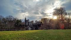 Belvedere Castle (Central Park, NY) (jenk9photography) Tags: ny nyc centralpark castle belvedere