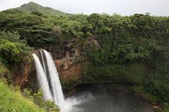 wailua falls (1600 Squirrels) Tags: 1600squirrels photo 5dii lenstagged canon24105f4 wailua eastside kauai kauaicounty hawaii usa wailuafalls waterfall