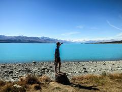 Mount Cook (stove007) Tags: lakepukaki mountcook roadtrip tekapo canterbury newzealand