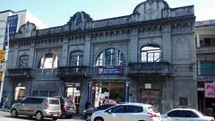 Antigo Cine Astor (Gijlmar) Tags: brasil brazil brasilien brsil brasile brazili portoalegre  riograndedosul amricadosul amricadelsur southamerica amriquedusud urban city