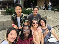 Welcome Picnic Fall 2016 (Taubman College of Architecture and Urban Planning) Tags: universityofmichigan umich um taubmancollege architecture urbanplanning