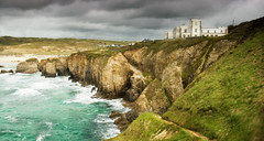 Perrenporth (scrimmy) Tags: landscape cornwall perranporth
