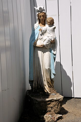 1762 the virgin known as Mary (Violentz) Tags: statue catholic god madonna mary religion jesus mother stjoseph galilee icon holy virgin jew bible christianity bethlehem virginmary blessed babyjesus nazareth motherofgod ourladyofguadalupe ourlady blessedmother holymother hailmary ourladyoflourdes israelite ourladyofgrace ourladyoffatima lawnstatue thevirginknownasmary thetheotokos handmaidenofthelord heymarywatchagonnanamethatprettylittlebaby miriammotherofisa