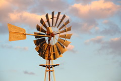Toodyay, Western Australia. (Cale McMillen) Tags: travel slr windmill bicycle canon photography eos ngc australia monk monastery wa outback westernaustralia touring newnorcia wheatbelt toodyay 18135 650d
