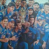 Congrats Mumbai Indian Pepsi IPL Champion 2015 #ipl #pepsiipl #mi #mumbaiindians #mipaltan #t20