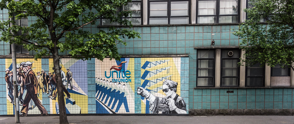 TRANSPORT HOUSE [UNITE THE UNION]-104887