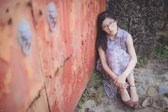HCW_7283 (MO. PHOTO) Tags: portrait beauty 35mm nikon f14 女孩 d800 人像 美麗 f14g nikond800 nikon35mmf14g