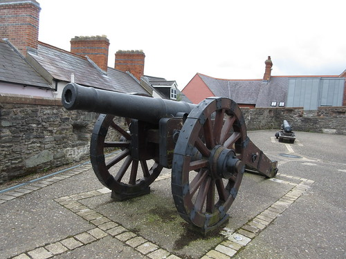londonderry cannon derry