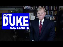 David Duke Announces for US Senate (Download Youtube Videos Online) Tags: david duke announces for us senate