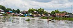 Floating villages (VkG_64) Tags: battambang cambodge siemreap tonlsap