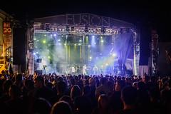 Dub Pistols, Fusion Stage @ EXIT Festival 2016 (Exit Festival) Tags: festival exit novisad 2016 exitfestival petrovaradinfortress exit2016