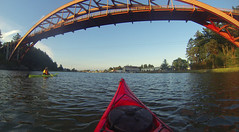 La Conner Kayaking-043 (RandomConnections) Tags: laconner skagitriver skagitriverestuary swinnomishchannel washington washingtonstate kayaking paddling unitedstates us