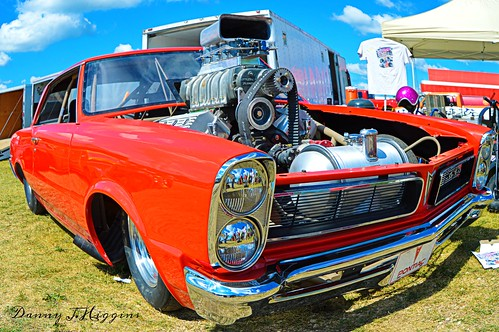 The 2016 Meltdown Drags & Car Show. Byron Speedway, Byron, IL.      511