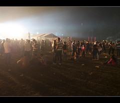 Feria Asuncion (rangy) Tags: concert live feria olympus asuncion paraguay f18 omd 17mm em5 borderfx