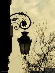 Street Photography (Marco San Martin) Tags: streetshot street streetphotography silhouette farol sunset marcosanmartin urbanshot urbanstreet urbanscape santiagoofthechile