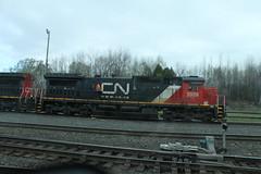 IMG_1675 (Locoponcho) Tags: canada cn train rail railway via viarail westbound cnr canadiannational traintrip cnrail thecanadian train1 ccmf