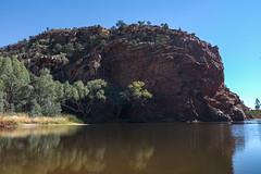 MacDonnell Ranges Ellery Creek Northern Territory-2