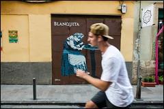 Across The Ages (Photoburglar) Tags: valencia art urban youth custure spain nikon d610 urbanart tapas skateboard bar