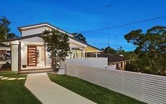 18 Flat Rock Road, Gymea Bay NSW