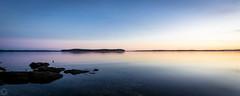 Pulbah Island, Lake Macquarie (ssoross1) Tags: sunsets lakemacquarie wangiwangi
