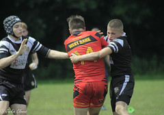 Saddleworth Rangers v West Bank Bears 16s 17 Jul 16 -6 (clowesey) Tags: west youth rugby bears north under bank 16 rangers league widnes rugbyleague saddleworth under16 saddleworthrangers westbankbears widneswestbank northwestyouthleague widneswestbankbears