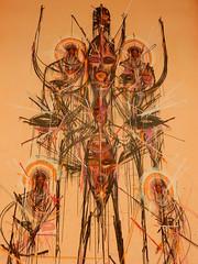 DSCN8613 (Lionel LACARRERE) Tags: colorama street art peinture murale exposition