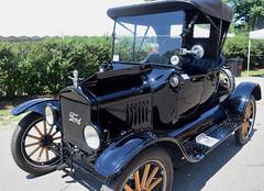 1922 Ford Model T (RockN) Tags: modelt ford 1922 larzandersonmuseum brookline massachusetts newengland