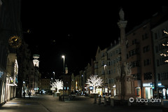 Austria e Germania 2015-38 (Luca Latini) Tags: landscape paesaggio viaggio travel sky cielo germany germania mountain montagna austria castello horses cavalli castle lucalatini vienna wien innsbruck neuschwanstein hohenschwangau romantischestrasse rothenburg wieskirche prater natale inverno winter christmas