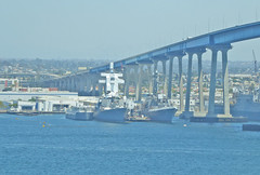 Port Of San Diego 8-10-16 (9) (Photo Nut 2011) Tags: portofsandiego sandiego california coronadobridge