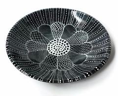 Large Ceramic Serving Bowl (jmnpottery) Tags: ceramics pottery jmnpottery etsy bowls pots planters utensilholder prepbowls mugs