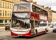 DSC-3615 LR (willielove754) Tags: lothianbuses adl enviro400 e400h 207 sn61bbk